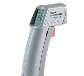 美国RAYTEK(雷泰) MiniTemp MT系列汽车故障诊断测温仪