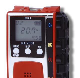 日本理研GX-2001复合气体检测仪