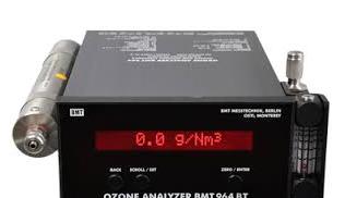 德国BMT 964 BT台式臭氧分析仪