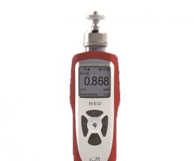 美国盟蒲安 MP180 Pro便携式VOC检测仪