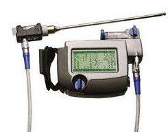 德国Wohler F500CI烟气分析仪