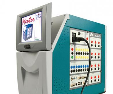 西班牙SMC MENTOR 12通用继电保护测试系统