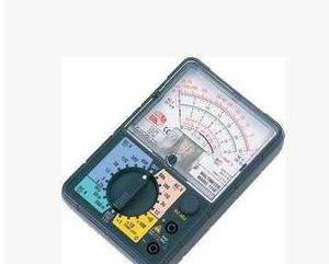 日本KYORITSU(共立) MODEL 1110指针式万用表