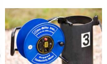 美国IN-situ Rugged 水位卷尺&水位仪