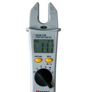 美国Megger DCM330叉形万用表