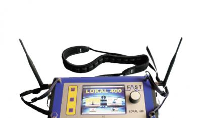 德国FAST LOKAL400高精度数字相关仪