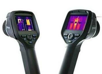 美国Flir E30红外热像仪