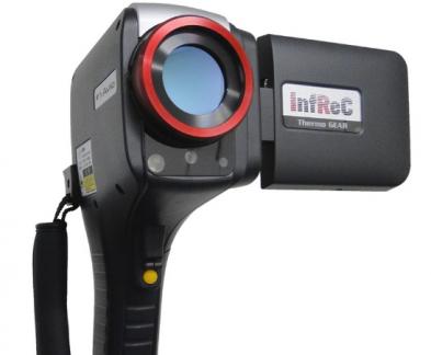日本NEC G120EX红外热成像仪