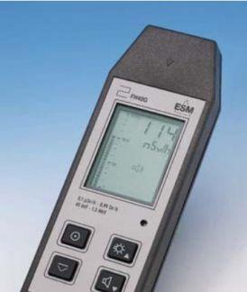 美国热电FH40G-10多功能辐射测量仪