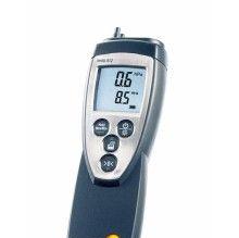 德国TESTO 512差压测量仪