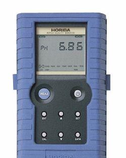 日本Horiba W-20系列多参数水质监测仪