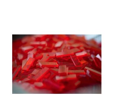 英国Harwell Red 4034丙氨酸辐射剂量丸