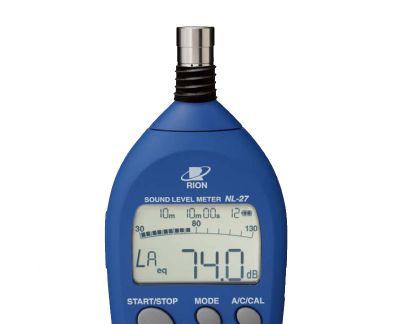 日本RION理音 NL-27普通声学测量仪