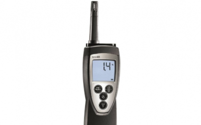 德国testo 625精密型温湿度仪