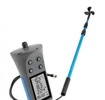 瑞士JDC Flowatch便携式流速仪