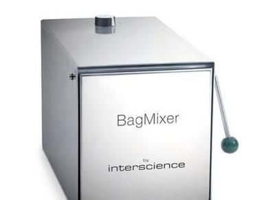 法国interscience BagMixerr 400 P实验室均质器