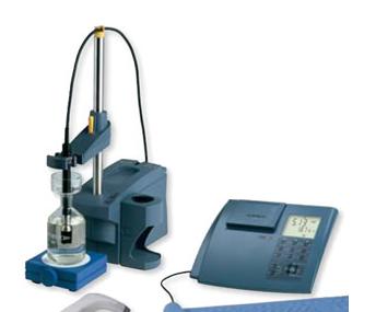 德国WTW BSB/BOD 7400稀释法台式BOD测定仪