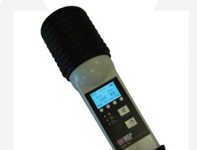 芬兰mirion HDS-101GN手持式γ、中子巡测谱仪