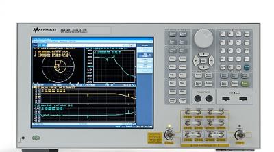 美国AGILENT E5072A ENA系列网络分析仪