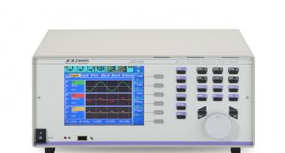 德国GMC-I LMG450功率分析仪