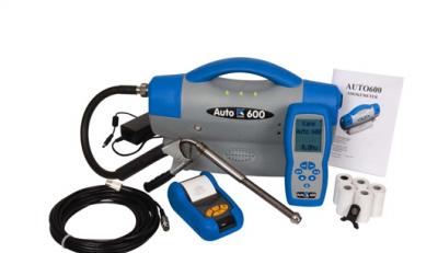 英国KANE Auto-600便携式柴油车尾气检测仪