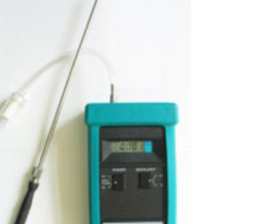 英国凯恩KANE KM80 氧气分析仪