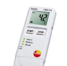 德国TESTO 184 H1温湿度记录仪