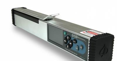 美国CID CI-203手持式激光叶面积仪