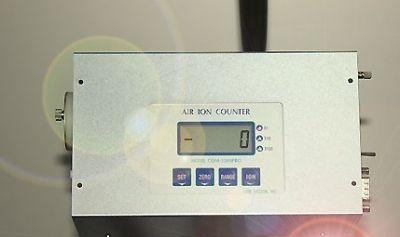 日本COM-3200PRO II专业型空气负离子检测仪