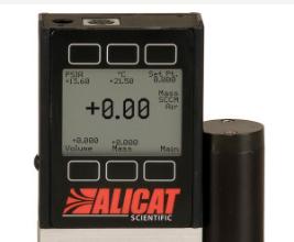美国ALICAT  MC标准质量流量控制器