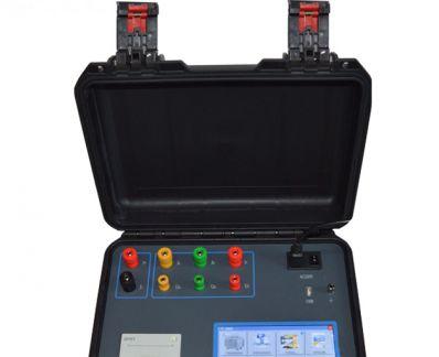 HD3373变压器短路阻抗测试仪