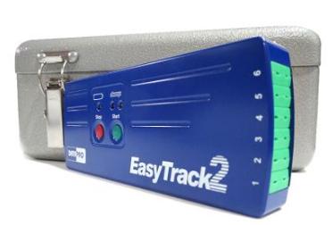 英国Datapaq EasyTrack2 ETE-254-112-1/2四通道炉温跟踪仪