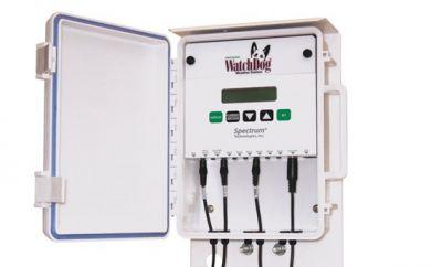 美国SPECTRUM WatchDog 2800土壤水分自动监测站