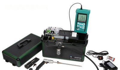 英国凯恩KANE KM9206烟气分析仪