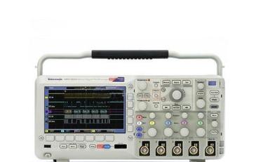 美国AGILENT MSO8064A 数字示波器