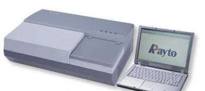 深圳RAYTO RT-6100 酶标分析仪