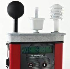 美国3M Quest QT-32 热指数仪