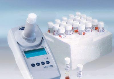 德国Lovibond罗威邦 ET99109N化学需氧量COD测定仪