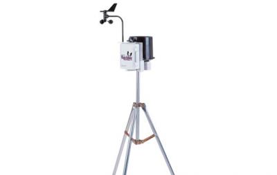 美国Spectrum WatchDog 2900ET自动气象站