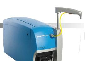 美国Spectro Scientific Q200系列磨粒分析仪