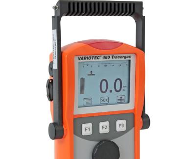 德国SEWERIN(竖威) VARIOTEC 460示踪气体漏点检测仪