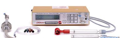 德国GRIMM  11-A 便携式光学粒径谱仪