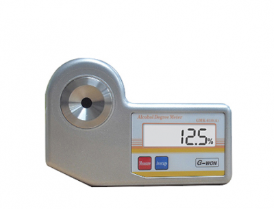 韩国G-WON GMK-610酒精度测量仪