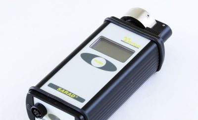 德国SARAD MyRiam 气溶胶个人剂量仪
