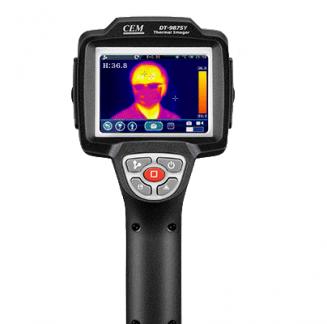 DT-9875Y表面温度快速筛查热像仪