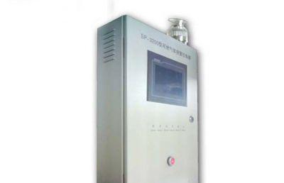 美国华瑞 SP-3200气体报警控制器