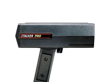 美国STALKER(斯德克) PRO手持式雷达测速仪