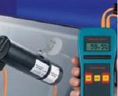 德国SALUTRON TTA便携式透光仪