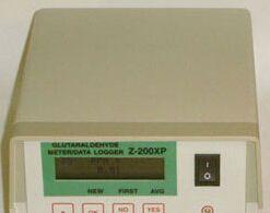 美国ESC Z-200XP戊二醛检测仪