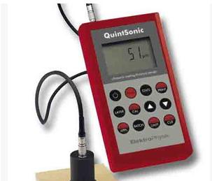 德国EPK QuintSonic超声涂层测厚仪